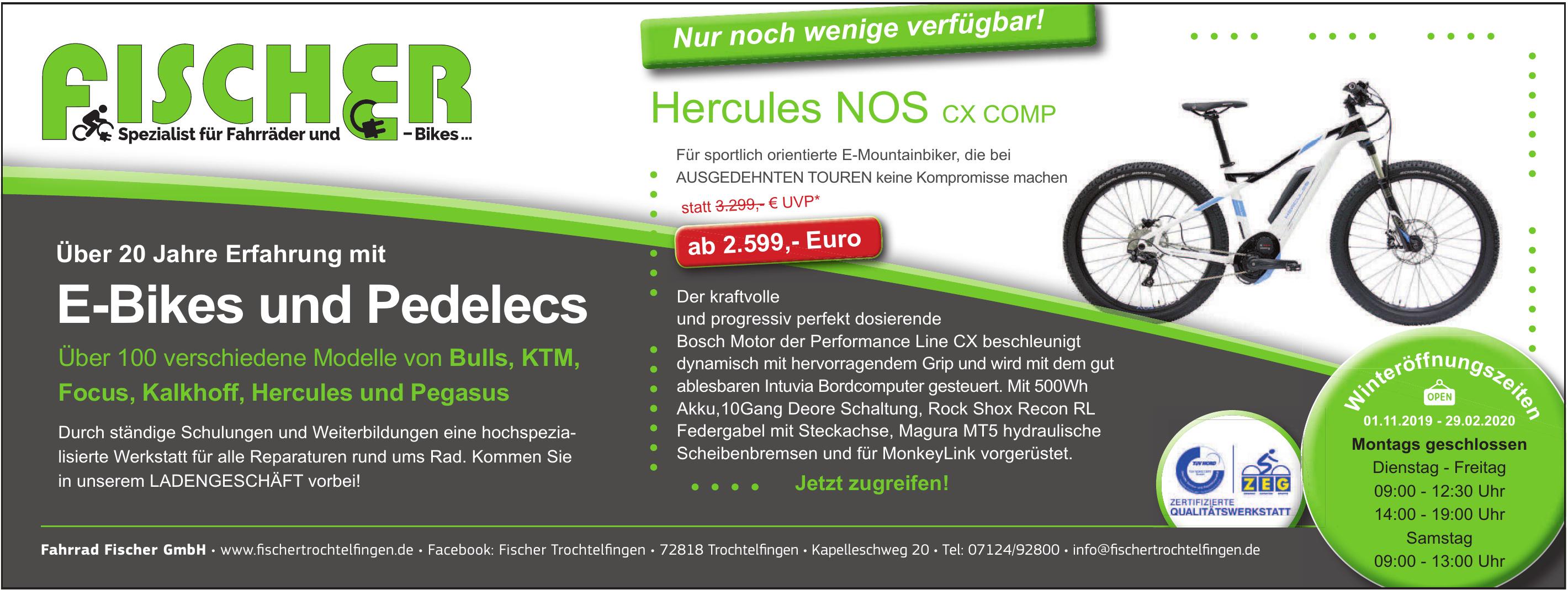 Fahrrad Fischer GmbH