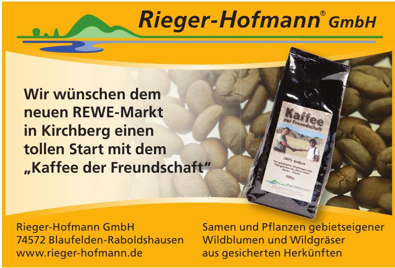 Rieger-Hofmann GmbH