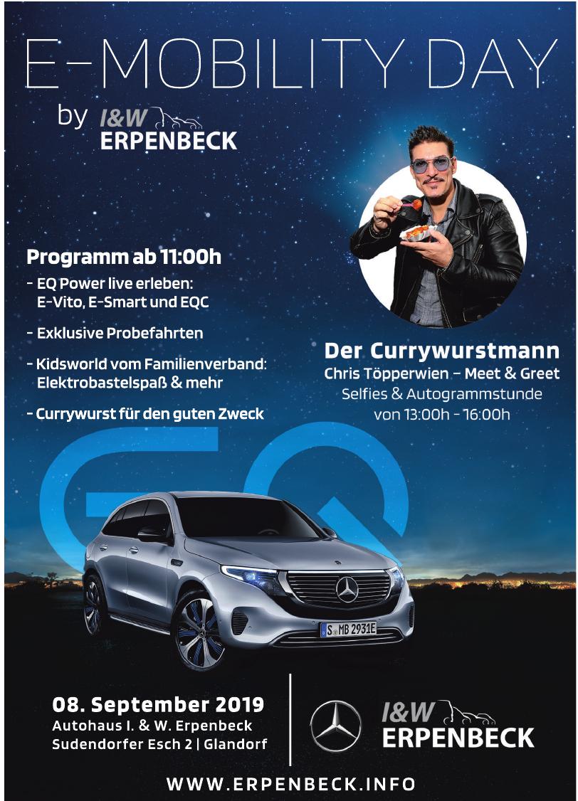 I. & W. Erpenbeck GmbH & Co. KG