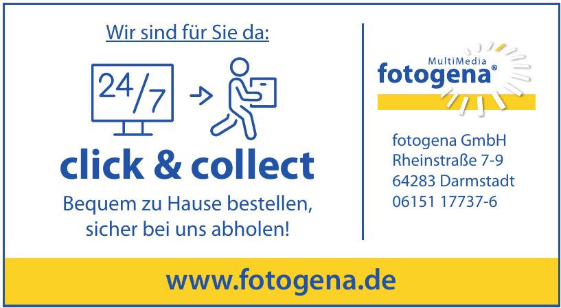 fotogena GmbH