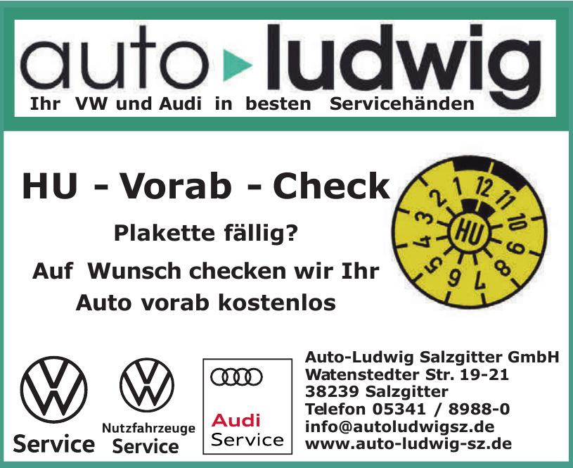 Auto-Ludwig Salzgitter GmbH