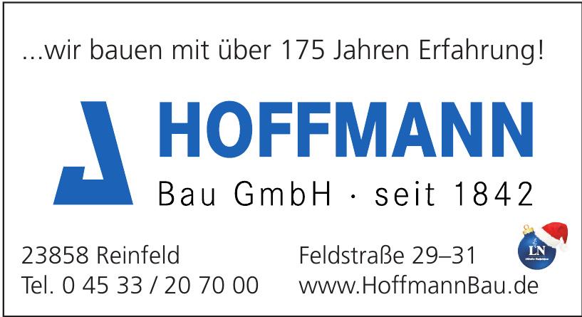 Hoffmann Bau GmbH