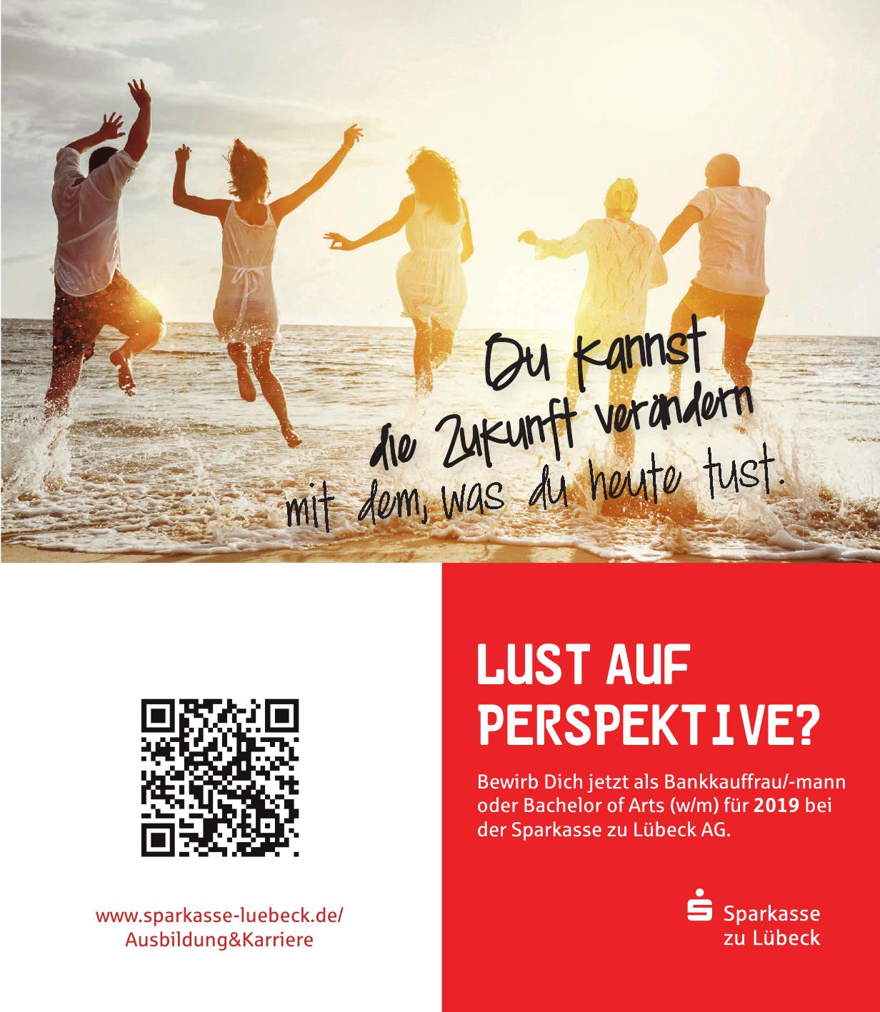 Sparkasse zu Lübeck AG