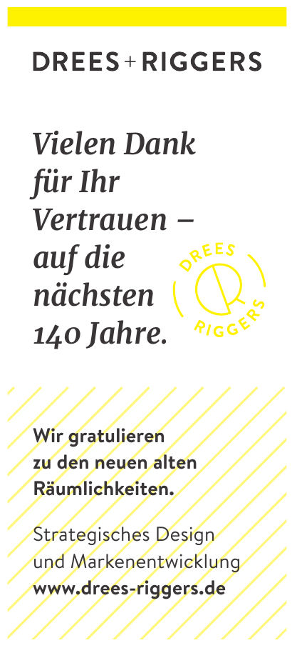 Drees + Riggers