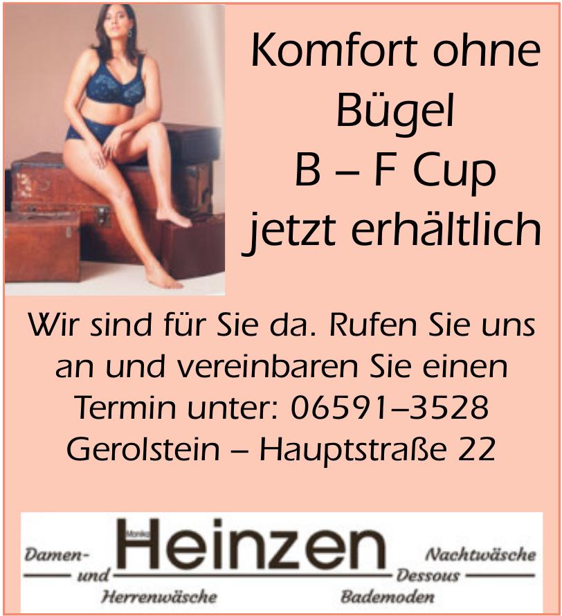 Heinzen