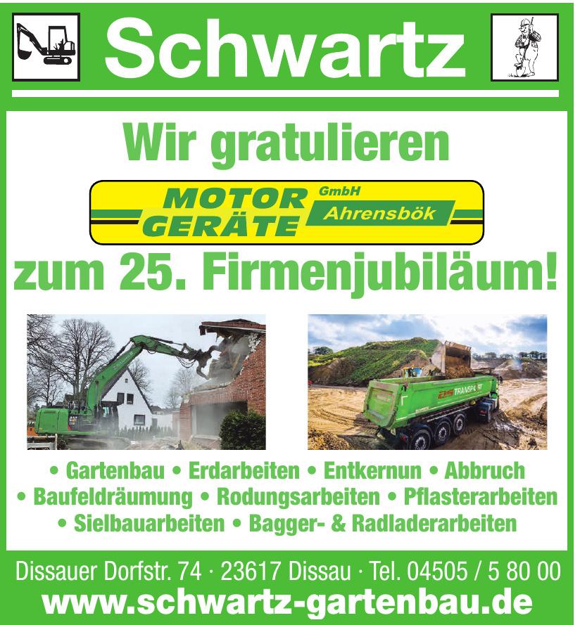 Schwartz Gartenbau