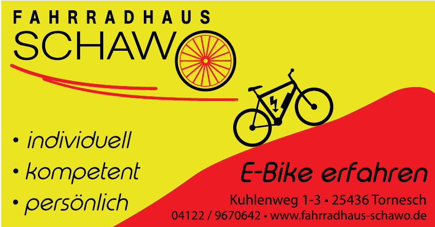 Fahrradhaus Schawo