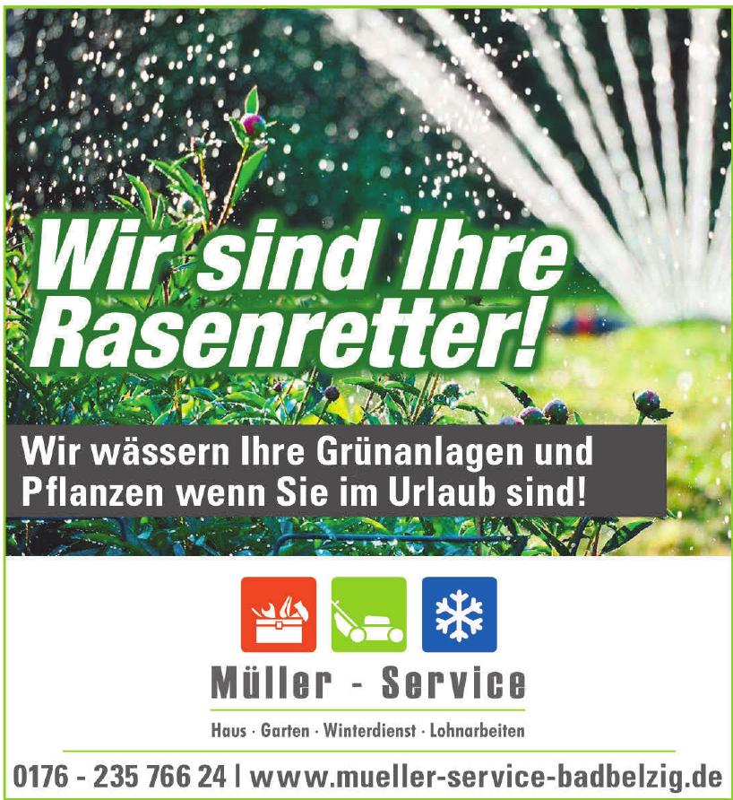 Müller-Service