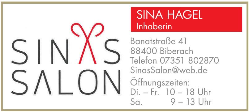 Sinas Salon