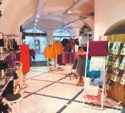 Feine Produkte im Shop Foto: Al's World  Feine Produkte im Shop