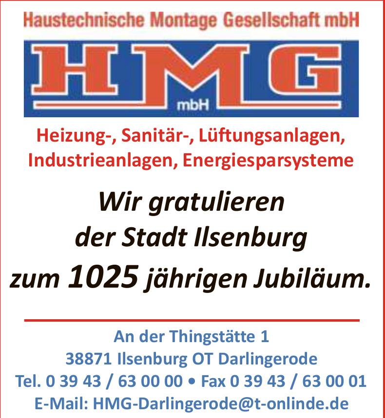 Haustechnische Montage Gesellschaft mbH