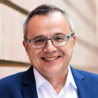 Dr. Andreas Neubert, Chief Scientific Officer bei IDT Biologika