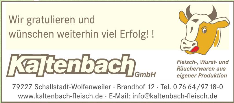 Kaltenbach GmbH
