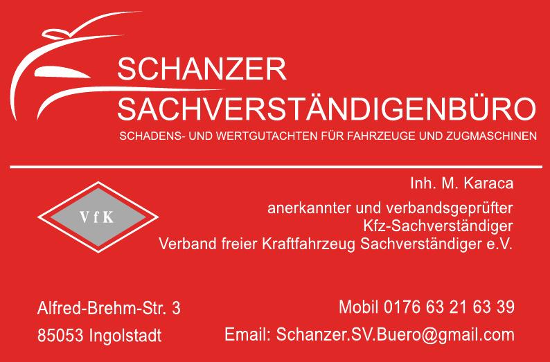 Schanzer Sachverständigenbüro