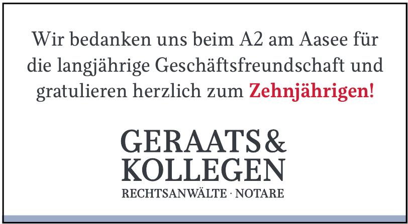 Geraats & Kollegen