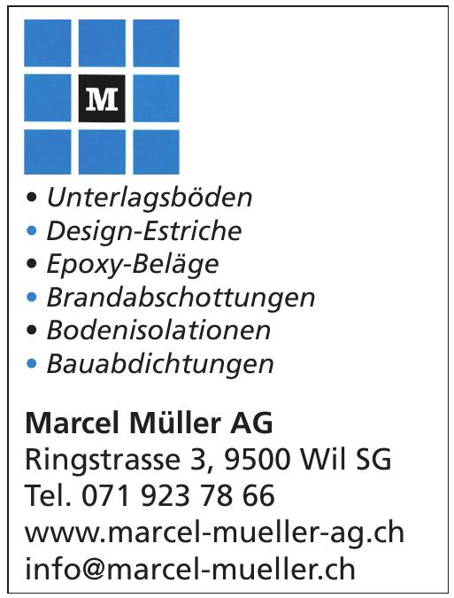 Marcel Müller AG