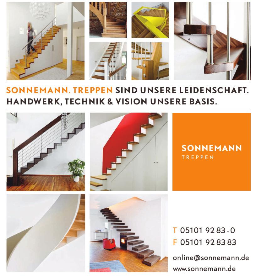 Sonnemann Treppen GmbH