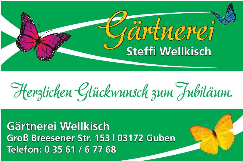Gärtnerei Wellkisch