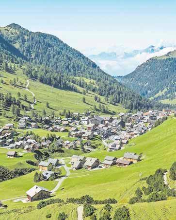 Weltweit einzigartig – der Liechtenstein-Weg Image 9