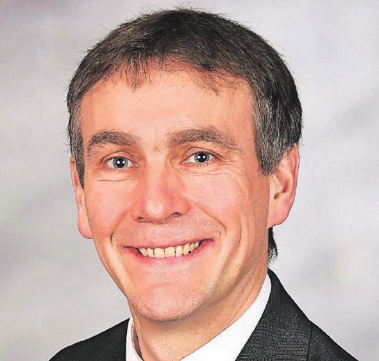 Klaus Selber leitet seit März die neu geschaffene Funktion mRNA-Operations am Standort Wuppertal.
