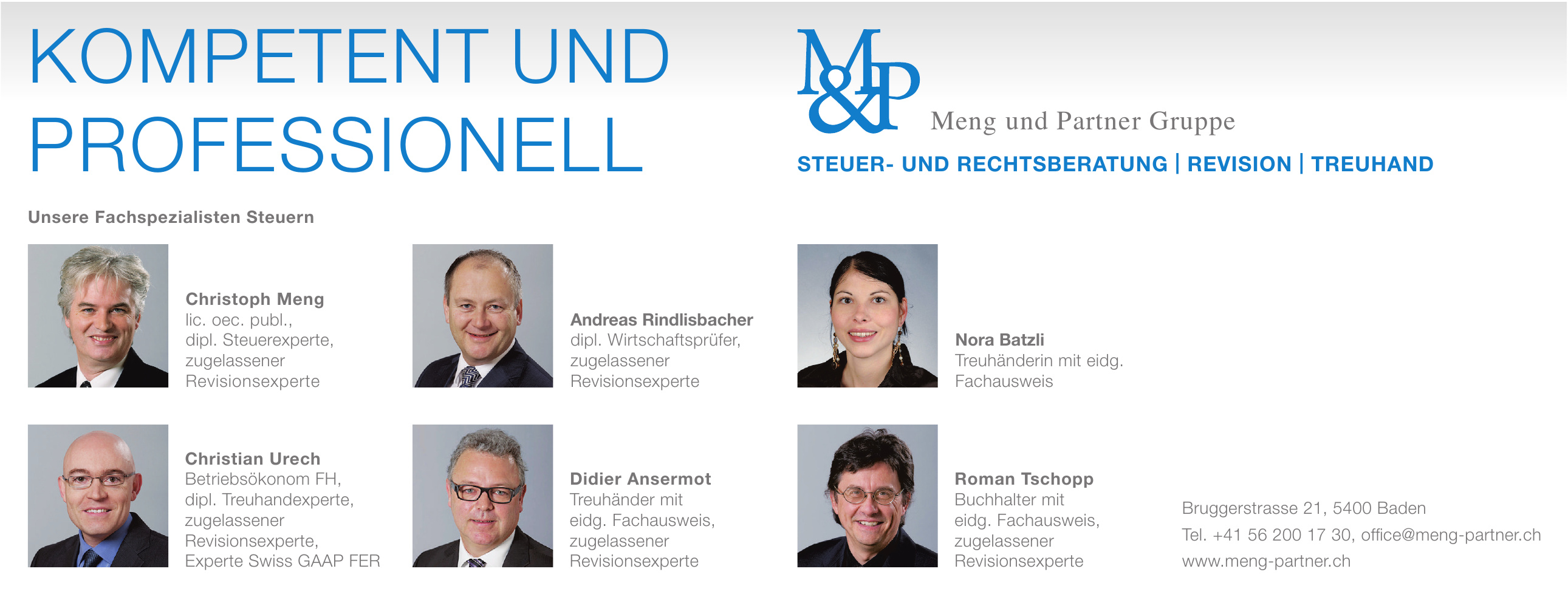 M&P Meng und Partner Gruppe