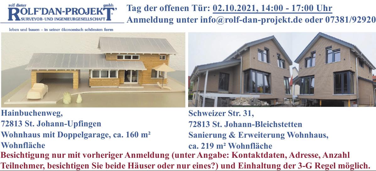 Rolf´dan-projekt GmbH