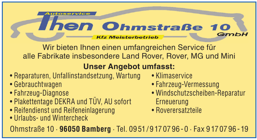 Then GmbH