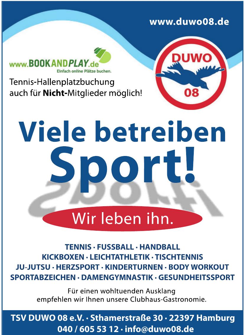 TSV Duwo 08 e. V.