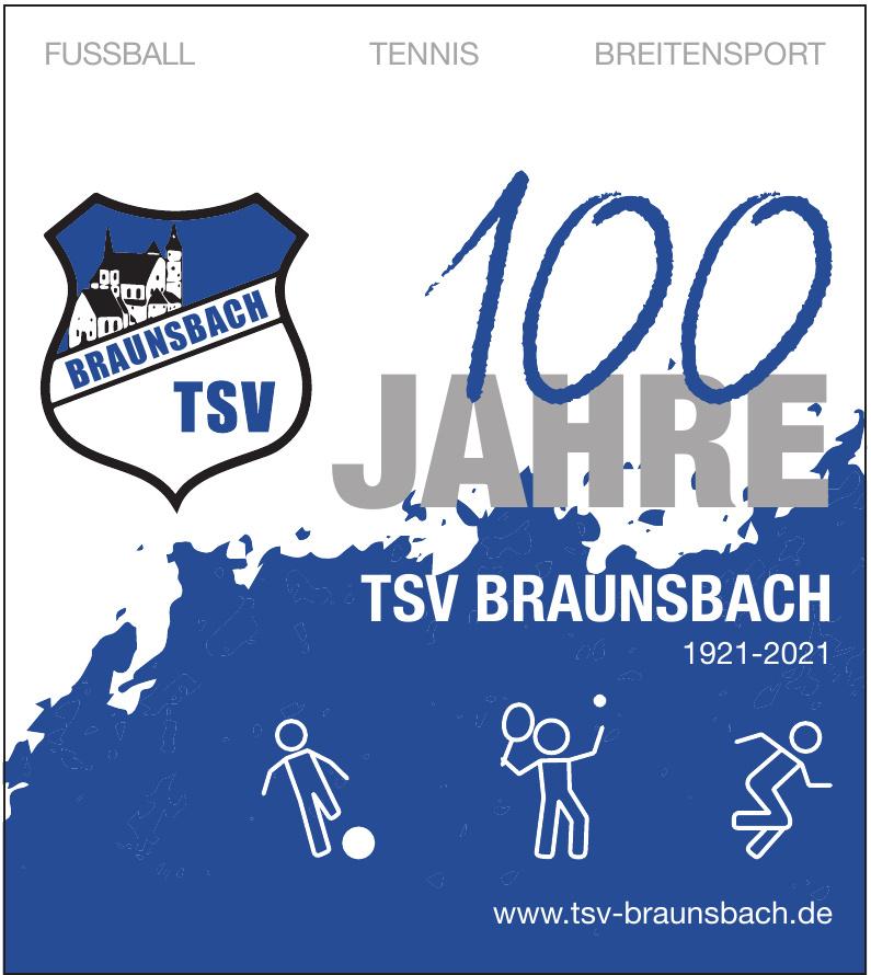 TSV Braunsbach