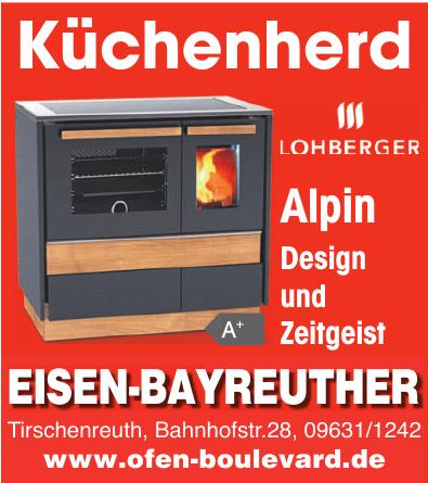 Eisen - Bayreuther
