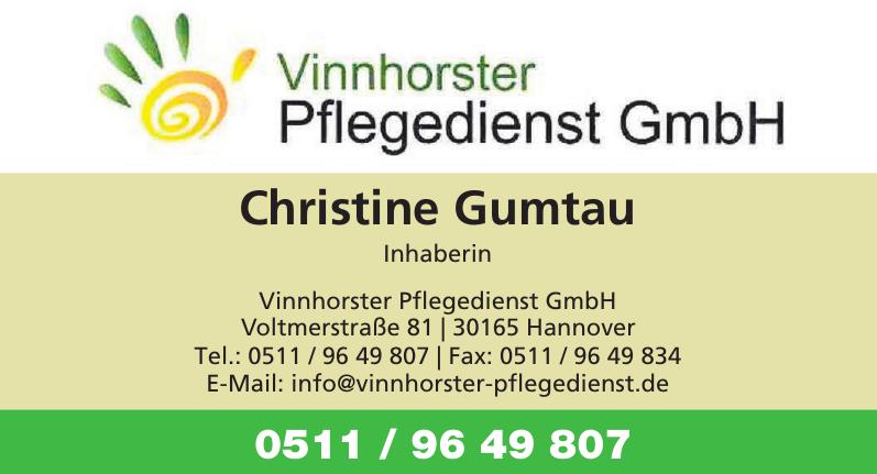 Vinnhorster Pflegedienst GmbH