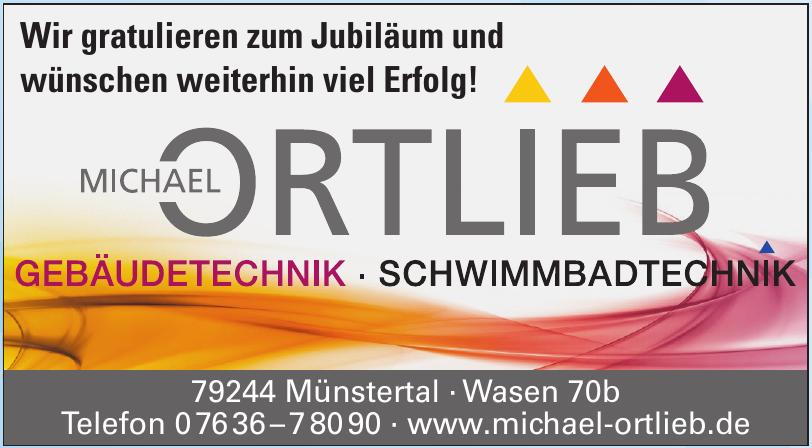 Michael Ortlieb Gebäudetechnik, Schwimmbadtechnik