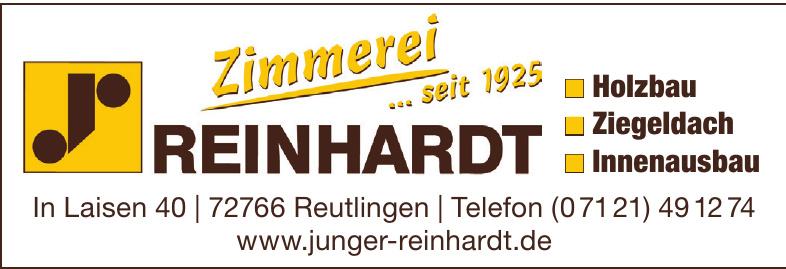 Zimmerei Reinhardt