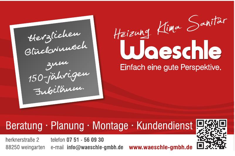 Waeschle