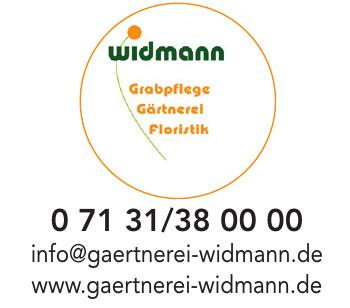 Gärtnerei Widmann