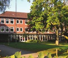 Schule Döhrnstraße