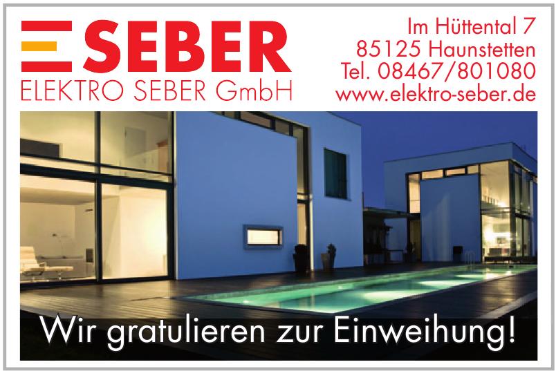 Seber Elektro GmbH