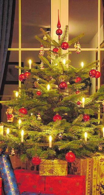 Das Team von Immobilien Zimmermann wünscht frohe WeihnachtenFoto: Zimmermann