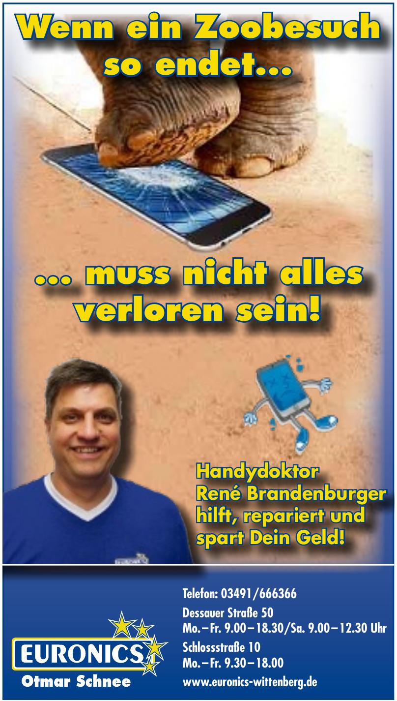 Otmar Schnee GmbH