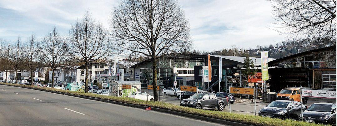 1996 zogen die ersten Unternehmen in den ökologischen Handwerkerpark. Mit Aischbach II steht eine Erweiterung an.