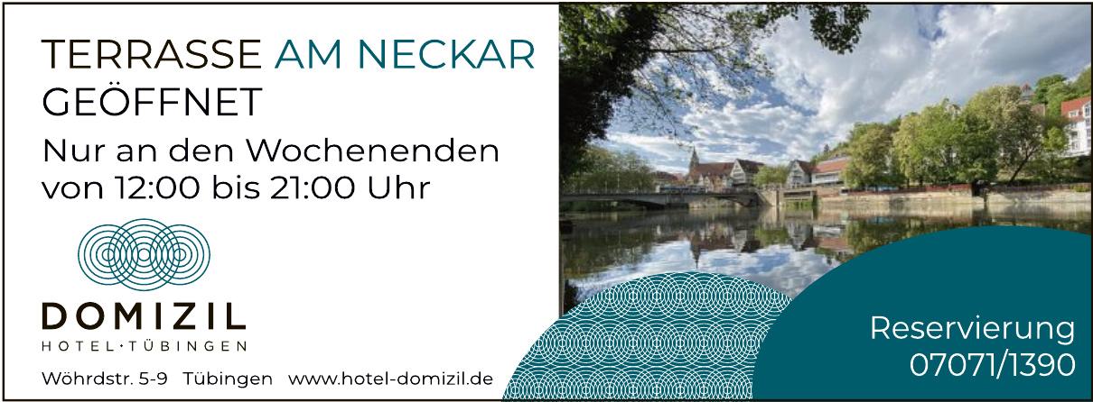Domizil Hotel Tübingen