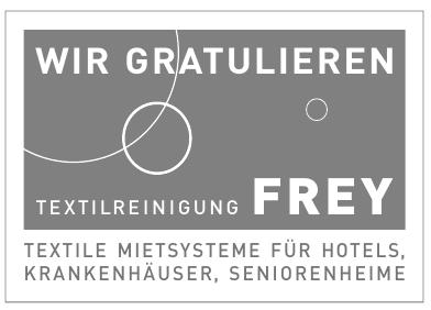 Textilreinigung Frey