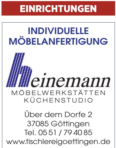 Heinemann Möbelwerkstätten