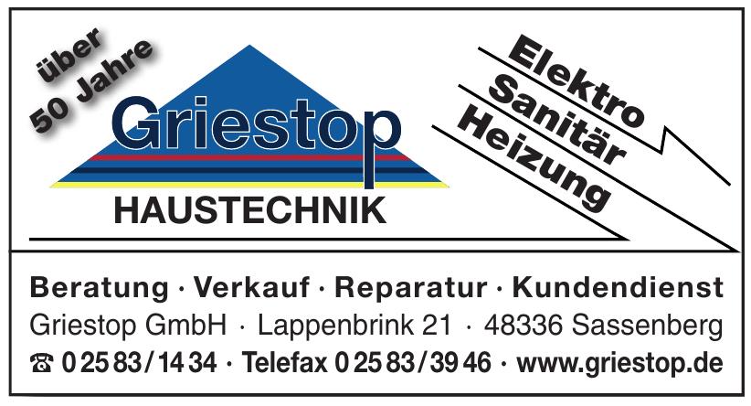 Griestop GmbH