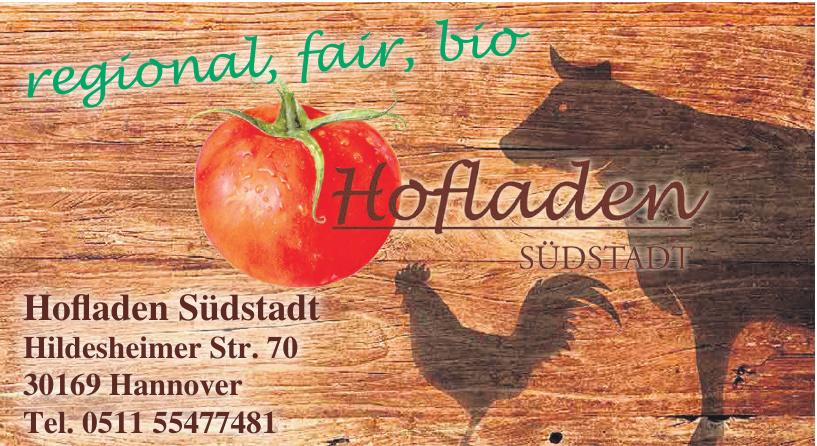 Hofladen Südstadt
