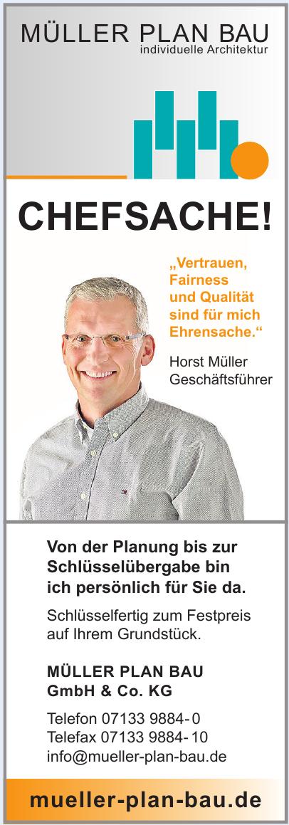 Müller Plan Bau GmbH & Co. KG