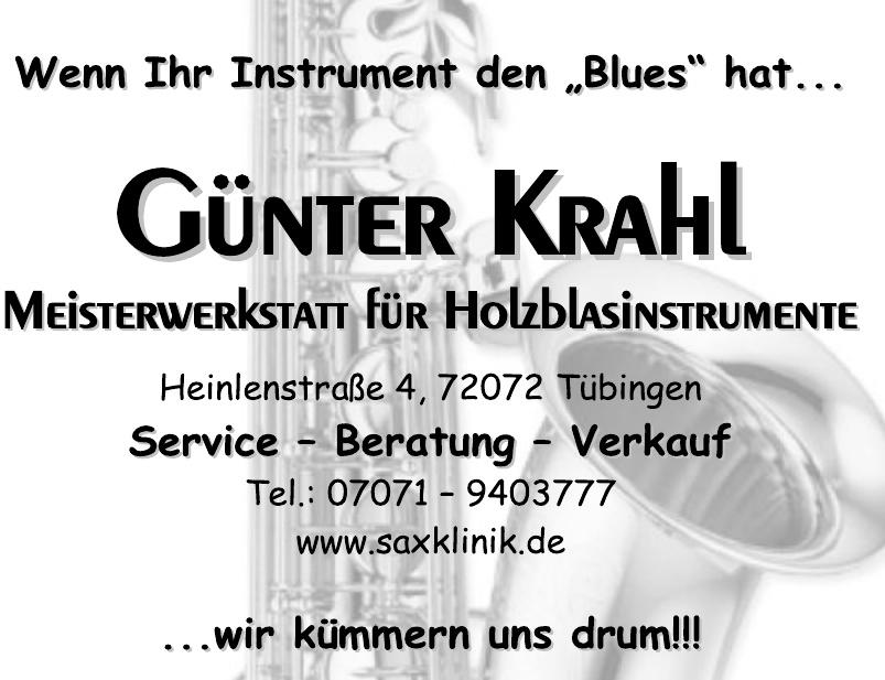 Günther Krahl