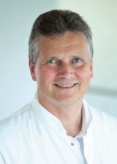 Prof. Dr. Matthias MenzelÄrztlicher Direktor