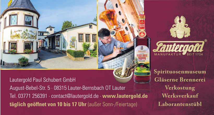 Lautergold Paul Schubert GmbH