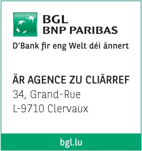Är Agence zu Cliärref